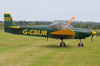 G-CBUR