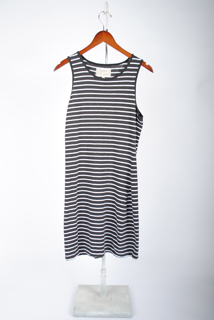 Louella Tank Dress