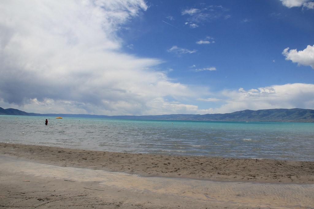 Hotels Near Bear Lake Idaho