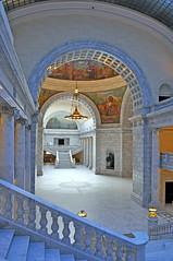 East atrium