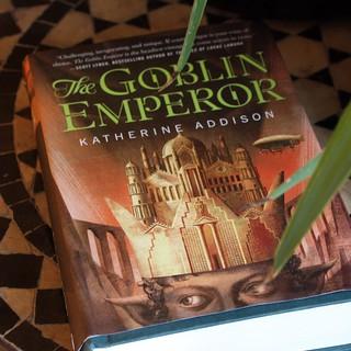 """""""The Goblin Emperor"""""""