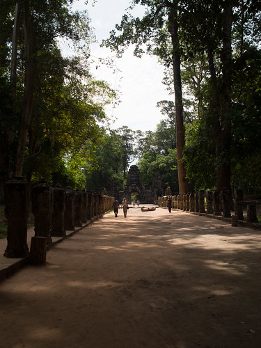 Goodbye Preah Khan