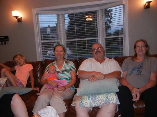June 24 2014 Angie Harris Baby Shower  Jenny Whiting, Gerrol, Angie