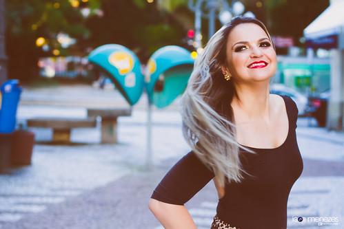 Ensaio Externo - Ana Paula