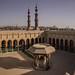 Mosque of Sultan al-Muayyad, Cairo, Egypt by pas le matin