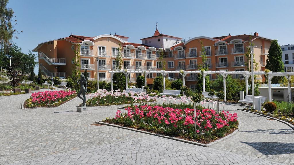 Hotel Am See Baabe