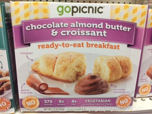 GoPicnic Ready-to-Eat Breakfast 3