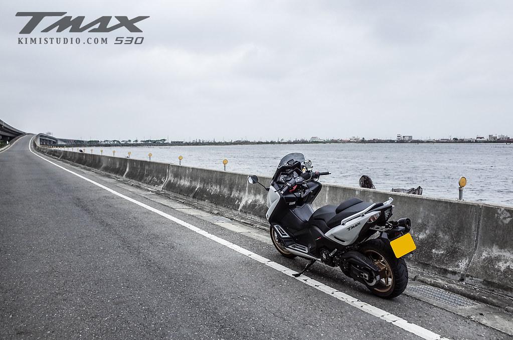 2014 T-MAX 530-081