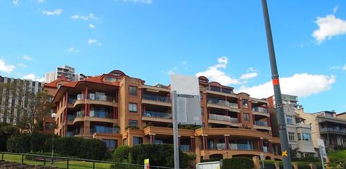 Sydney(シドニー) P9126329