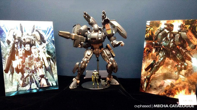 Wonder Festival Summer 2014 - Armarauders
