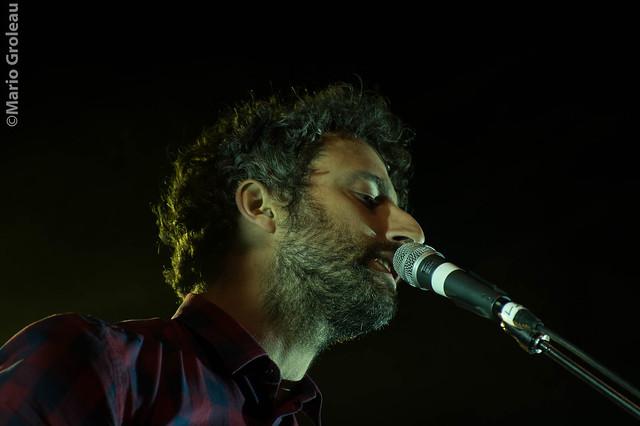 Festivoix 2014 - Louis-Jean Cormier