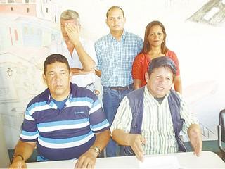 La propuesta del Gobierno del GPP esta enmarcada en el legado de Chávez