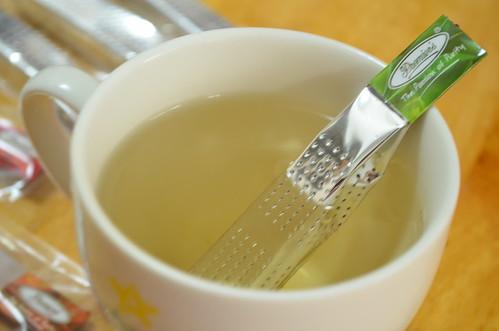 紅茶 ダージリンティー (プリミアスティー)