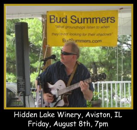 Bud Summers 8-8-14