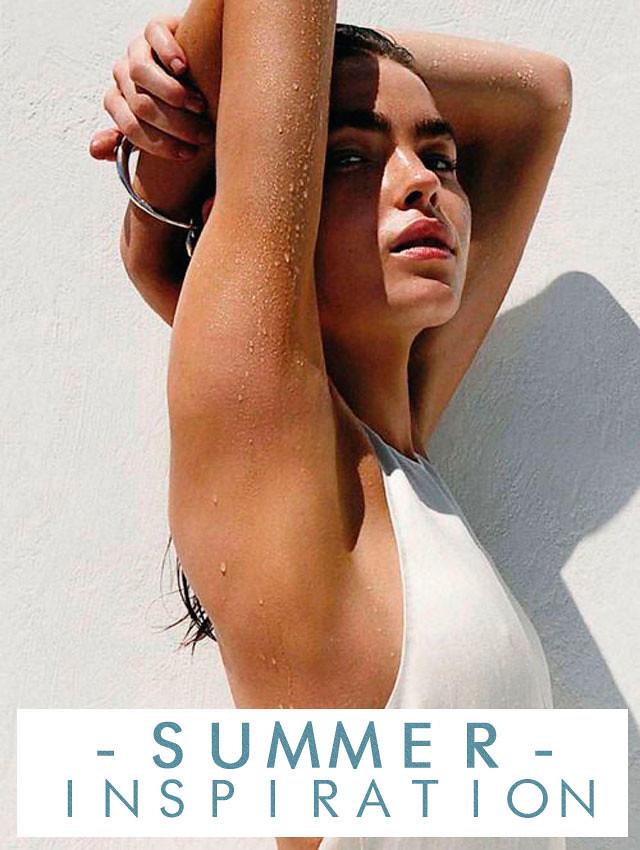 Inspiración para vestirte este verano VI