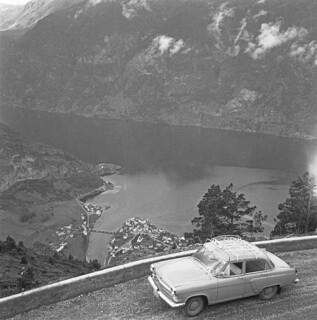 Aurland (1966)
