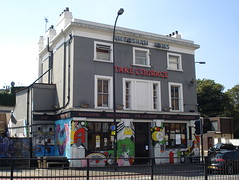 Picture of Amersham Arms, SE14 6TY