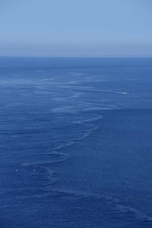 sea passage