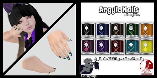 Lolapop-ArgyleNailsSilverGlitter-ADComplete
