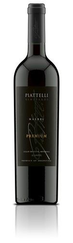 Piattelli Vineyards presentó su Premium Reserve Malbec 2012