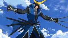 Sengoku Basara: Judge End 05 - 31