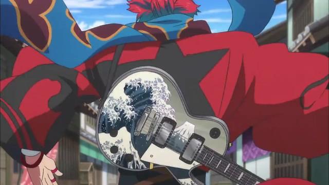 Bakumatsu Rock ep 01 - image 02