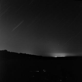 Ночное небо 2