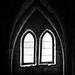 Archway Windows by *Hairbear