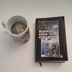 Histoires extra-ordinaires d'Edgar Allan Poe