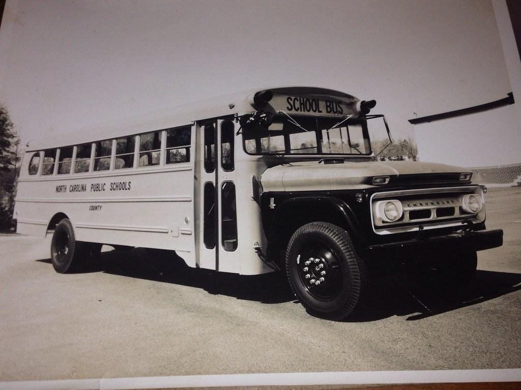 Thomas Built Buses >> schoolbus159's most interesting Flickr photos | Picssr
