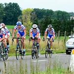 TTT Borlo Elite & Beloften 13/17/2014