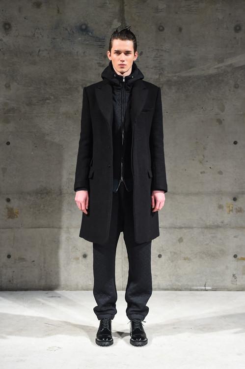Yulian Antukh(Antuh)3053_FW14 Tokyo Sise(Fashion Press)