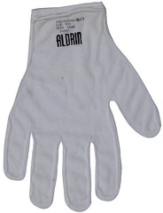 hand(0.0), sleeve(0.0), pattern(1.0), safety glove(1.0), clothing(1.0),