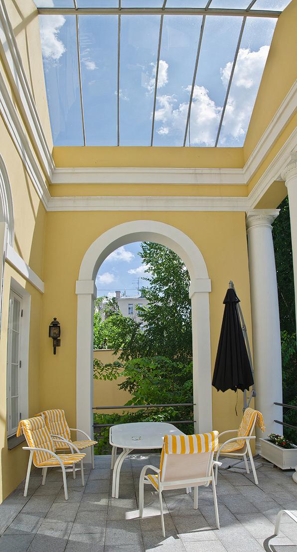 Morozova's Mansion 21