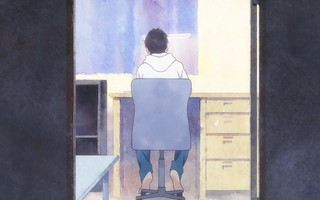 Ao Haru Ride Episode 3 Image 18