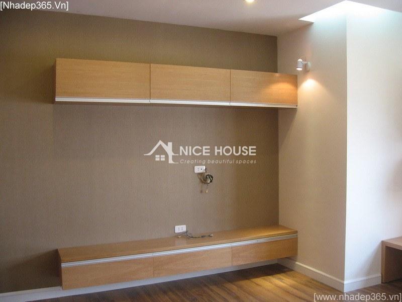Thiết kế nội thất chung cư M5 - Hà Nội_02