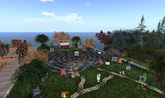 Relay For Life of Secondlife 2014