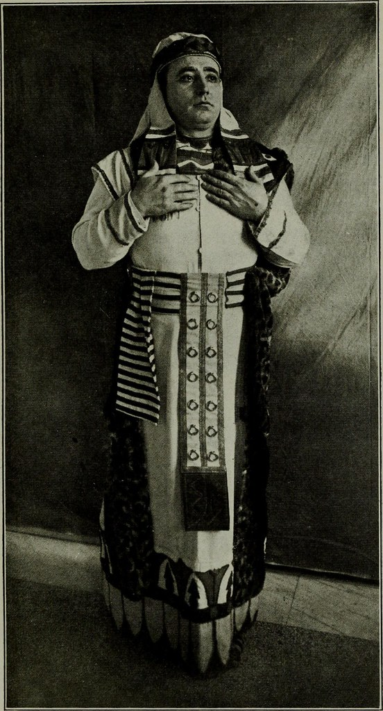 "Image from page 484 of ""The grand opera singers of to-day : an account of the leading operatic stars who have sung during recent years, together with a sketch of the chief operatic enterprises"" (1912)"
