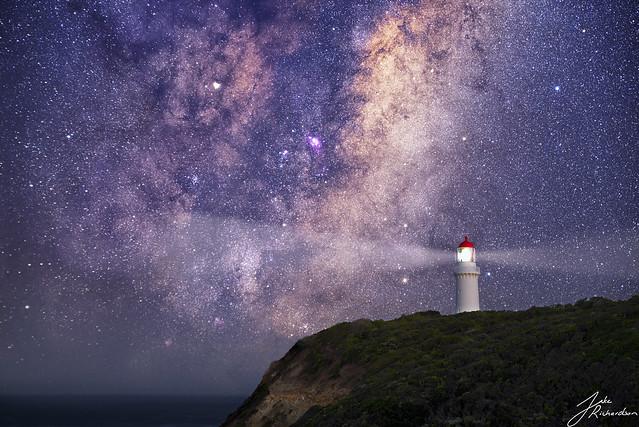Lighthouse   Cape Schanck