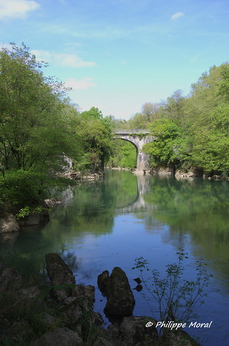 Pont de Bérenx