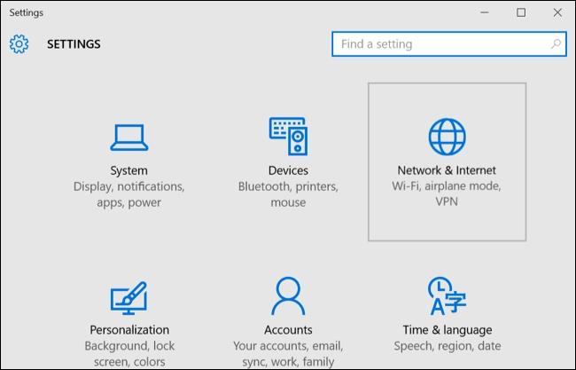 Hướng dẫn xóa mật khẩu wifi  đã lưu trên Windows 10 - Cách xóa wifi đã đăng nhập trên Windows 10