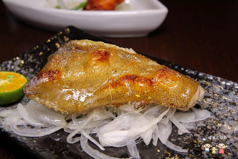 汐止日本料理 045