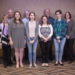 Winters-Bellbrook Community Library volunteers