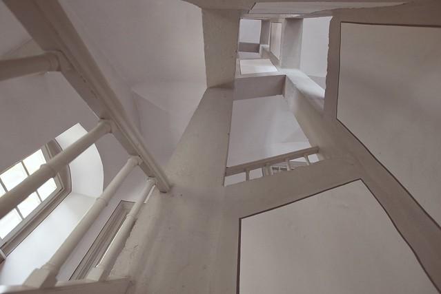 Escher-esque [EXPLORE 2017-04-22]