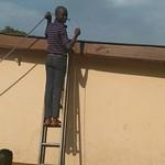 Solar pump test