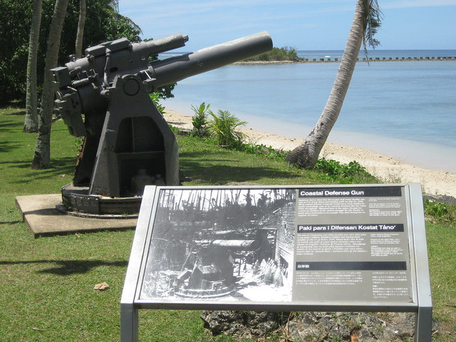 Guam - Agat Beach
