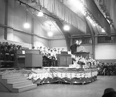 Bill Graham Evangelical Crusade, 1967