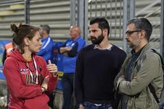 Coppa Italia femminile AGSM Verona vs ASD Fimauto Valpolicella
