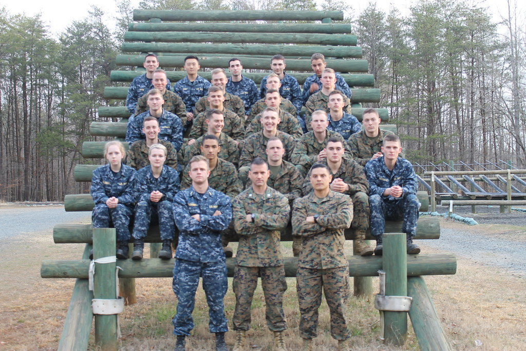 Mission Statement UVA Naval ROTC