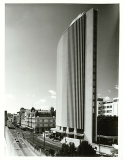 National Bank Building, Auckland